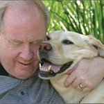 Guide Dog Terrified by Thunder Led Blind Man to Safety on 9/11