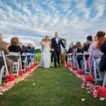 Service Dog Serves as Best Man at Veteran's Wedding