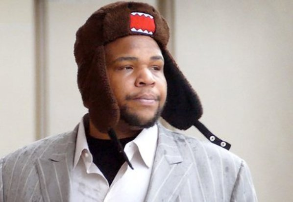 Terrence Cody cleared of animal cruelty charges