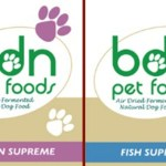 RECALL ALERT: Big Dog Natural Chicken Supreme and Fish Supreme Raw Dehydrated Dog Food