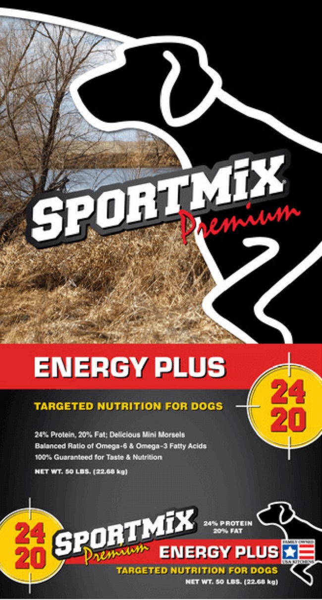 Sportmix Energy Plus recall