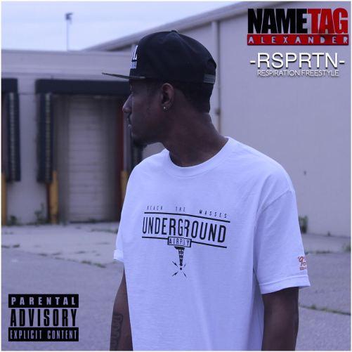 Nametag - Respiration