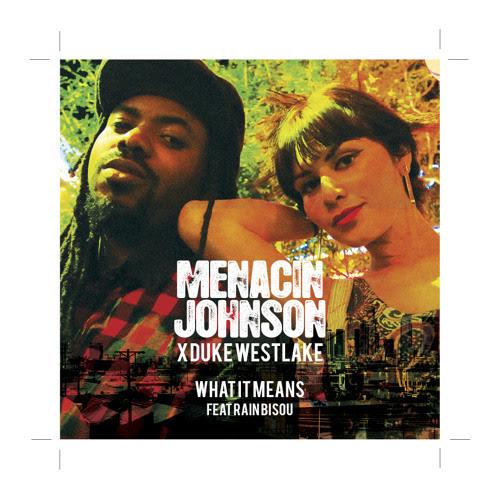 Menacin Johnson