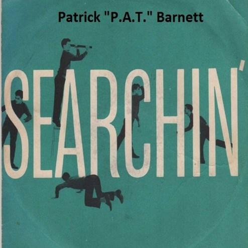 Searchin' - P.A.T.