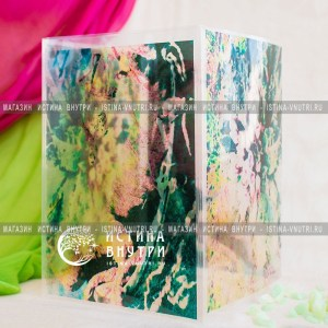 Коробка Мандрагора - цветы и корни