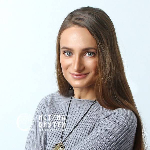 Елена Гайворонская