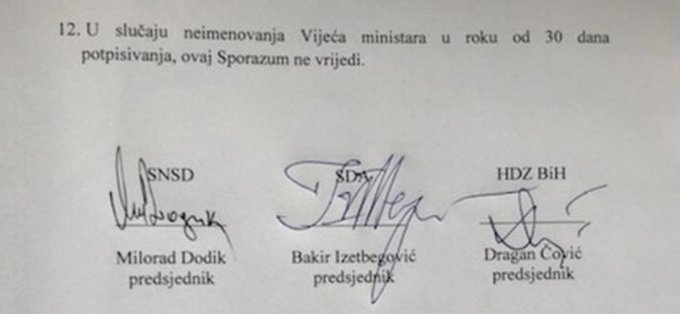 ANP potpisnici