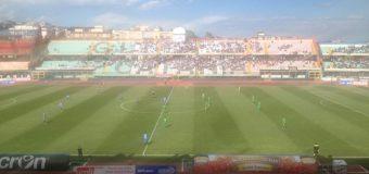 Catania 1-0 Melfi: Top & Flop