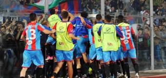 Feralpisalò – Catania – play-off serie C 2017-18 – prepartita