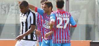 Catania – Siena : Quando la palla scotta….
