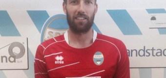 Ufficiale : Tommaso Silvestri è un nuovo giocatore del Catania!