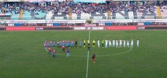 Catania – Catanzaro 0-2: stanchi di fare il lavoro più bello del mondo