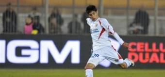 Raccontati Catania : 26/11/2011 Lecce – Catania 0-1