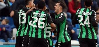Focus Sassuolo: A.A.A. Cercasi spensieratezza