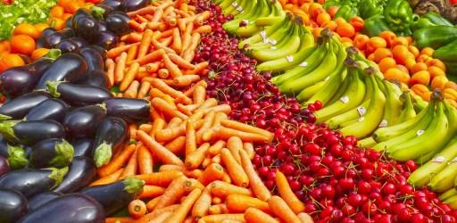 alimentazione stagionale