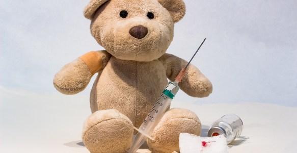 Vaccino mio figlio: cosa posso fare?