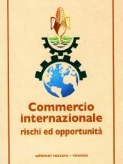 COMMERCIO INTERNAZIONALE. RISCHI ED OPPORTUNITÀ