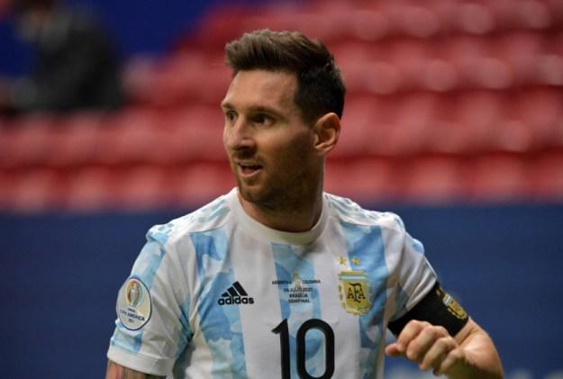 Imprensa europeia diz que salário de Messi pode superar o de Neymar no PSG