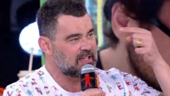 Credit: TV Globo Reproduction