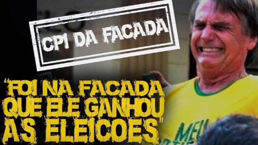Alexandre Frota files a request for the CPI of the Facada in Bolsonaro: 'It was premeditated'