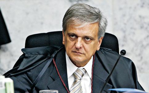 Resultado de imagem para imagem do ex-procurador-geral do governo lula, antonio fernando de souza