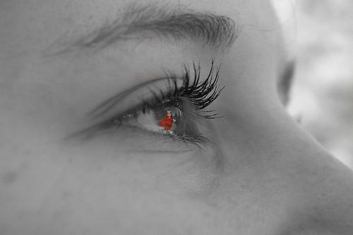 μητέρα γιός άλλο μάτι