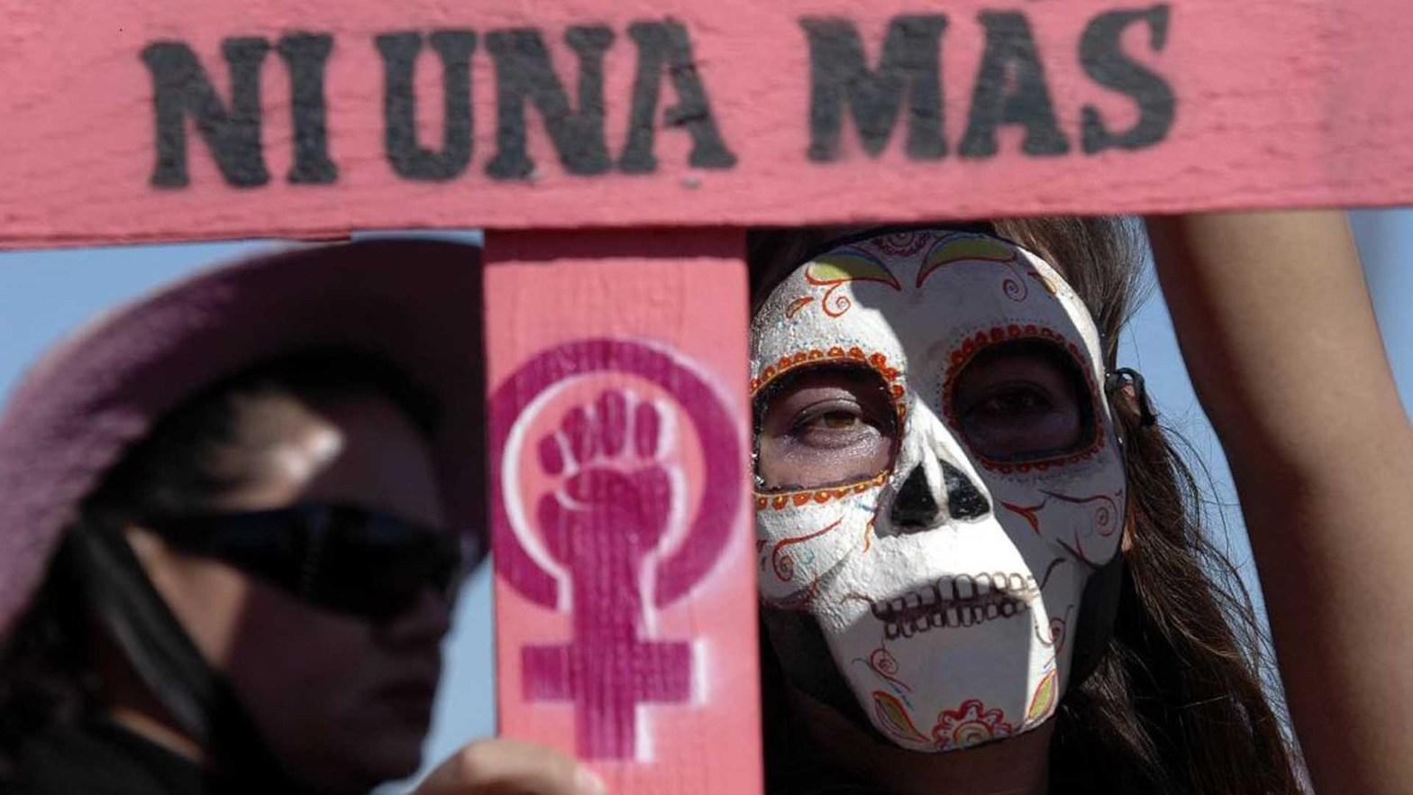femminicidio ciudad juarez