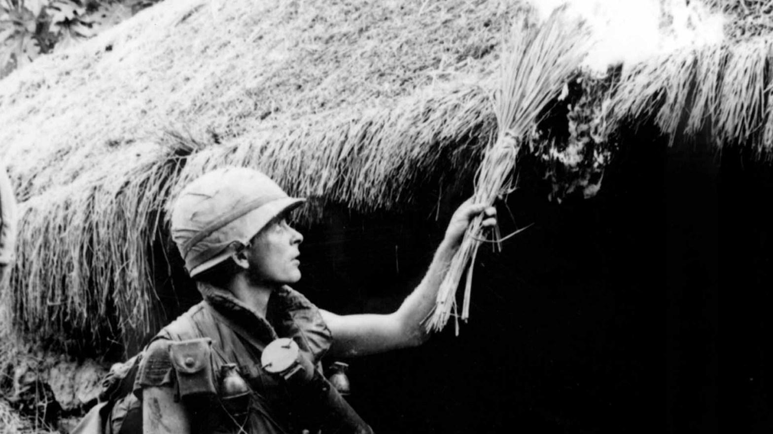 vietnam massacro my lai
