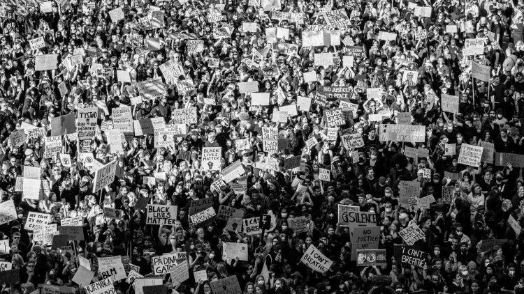 Le proteste del Black Lives Matter