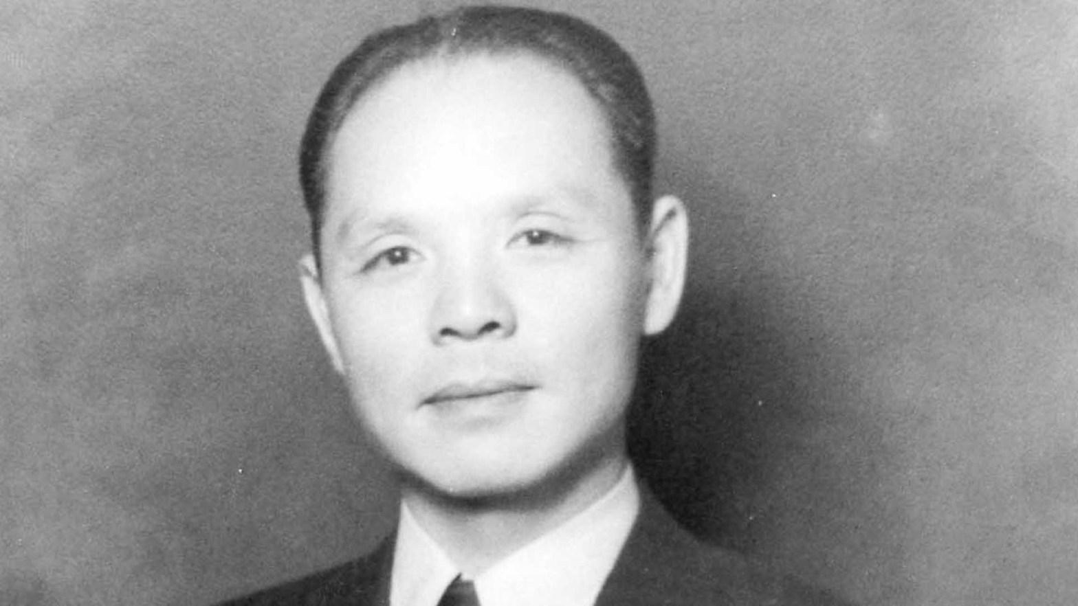 Ho Feng-Shan che salvò migliaia di ebrei