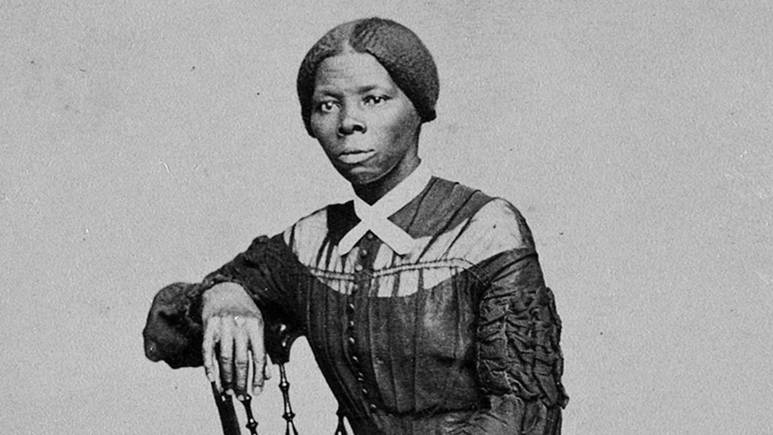 Harriet Tubman fuggita dalla schiavitù