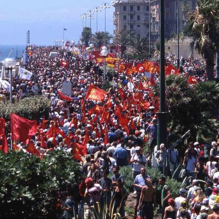 L'ottavo fallimento del G8 di Genova