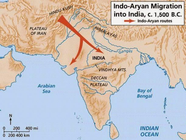Descoperiri care răstoarnă teoria popoarelor indo-europene de origine  asiatică. - Istorie furata