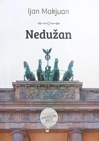 Novi naslovi / Nedužan