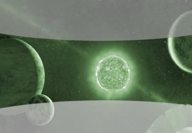 Ανακάλυψη συστήματος με έξι ήλιους και έξι εκλείψεις