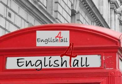 Συνεργασία με φροντιστήριο διαδικτυακών μαθημάτων Αγγλικών, με σκοπό την διαφημιστική προβολή του