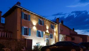 Hotel Chersin