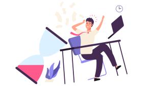 5 วิธีสังเกตอาการภาวะ burnout จากการทำงาน