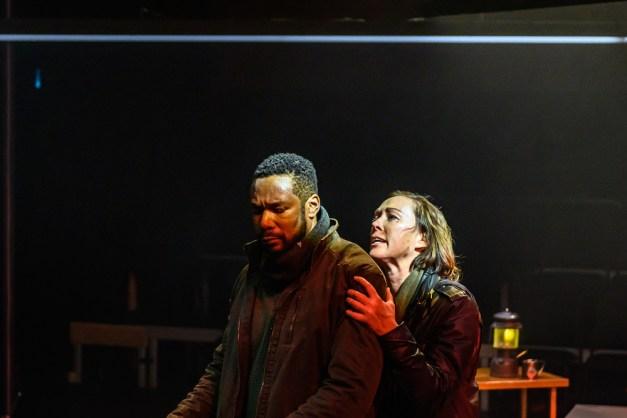 Julius Caesar Crows Theatre Groundling Theatre Company