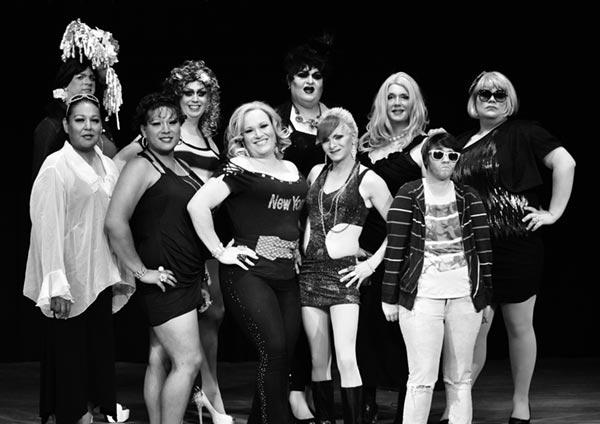 Bisexual club gay lesbian social