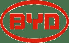 Regeneración de baterías BYD