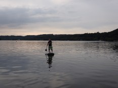 Stand Up Paddling Ruhrgebiet
