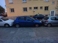 Parking Tarifa