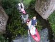 Zufluss zum Jabelschen See