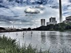 Stand Up Paddling Ruhrgebiet Herne