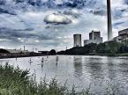Stand Up Paddling Ruhrgebiet Herne