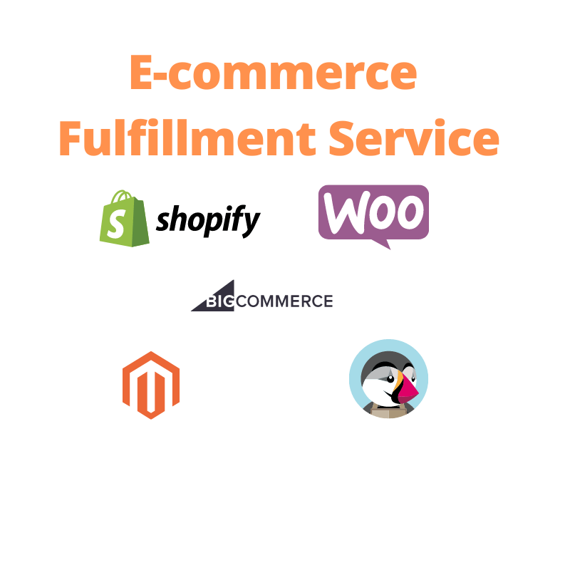 Shopify sourcing agent and fullfillment service agent