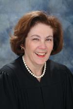 Judge Margaret Robb