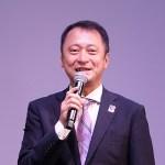 産業と通信の共創で日本を元気に、ソフトバンクの5G構想