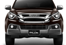 Photo of ลองขับ All new isuzu MU-X 1.9